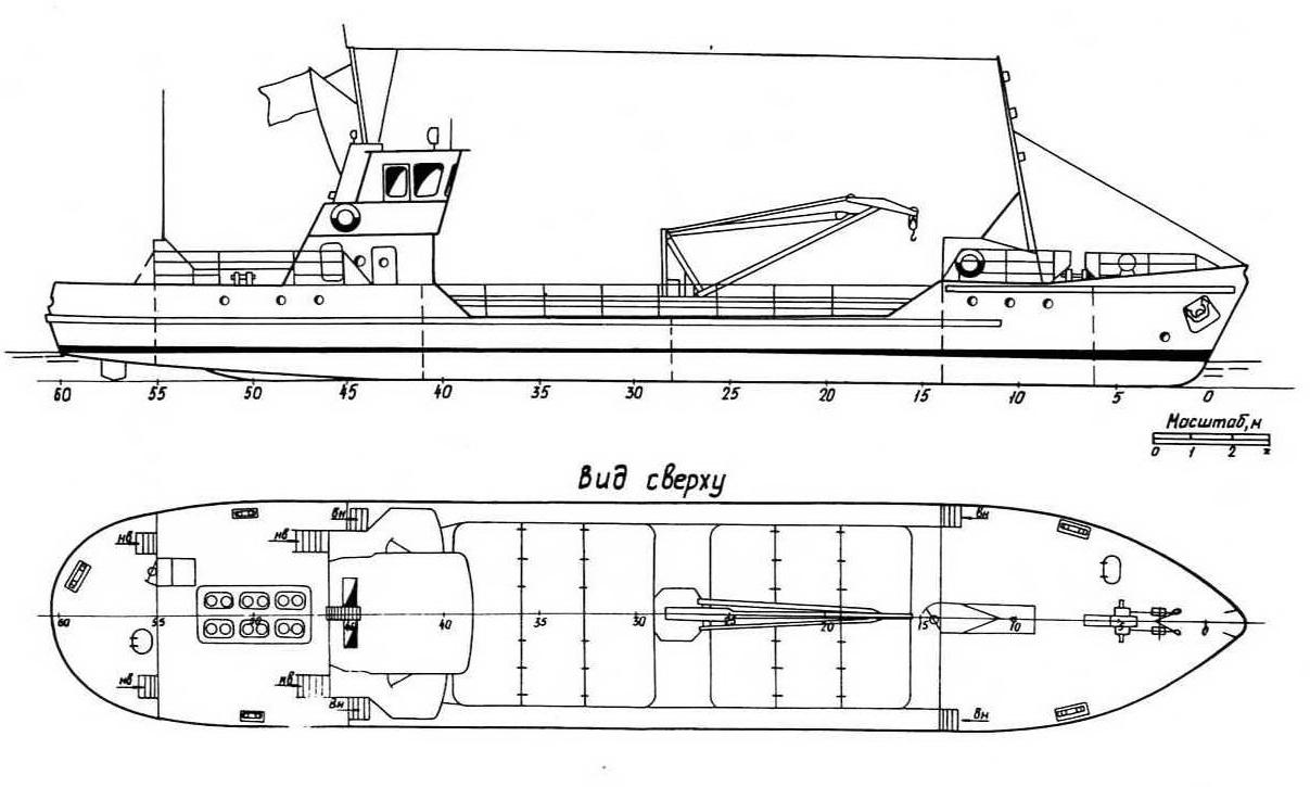 суда модель схема